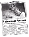 Miraculous Passover